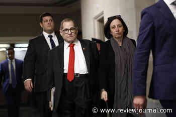 Dems ready to unveil 2 impeachment articles vs. Trump , sources say
