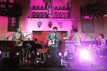 Drie Sound Track-finalisten geselecteerd voor Humo's Rock Rally