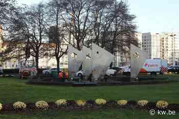 Oostende investeert in fonteinen, maar gaat er ook schrappen