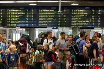 Spoorvakbonden willen staking op 19 december