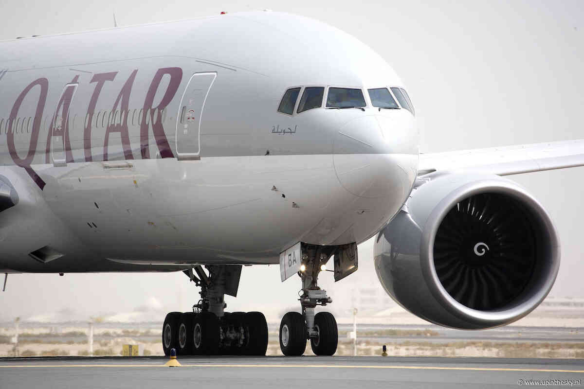 Qatar Airways investeert miljoenen in nieuw vliegveld in Rwanda