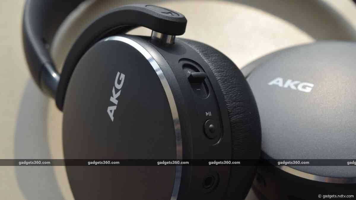 AKG Y500 Wireless Headphones Review