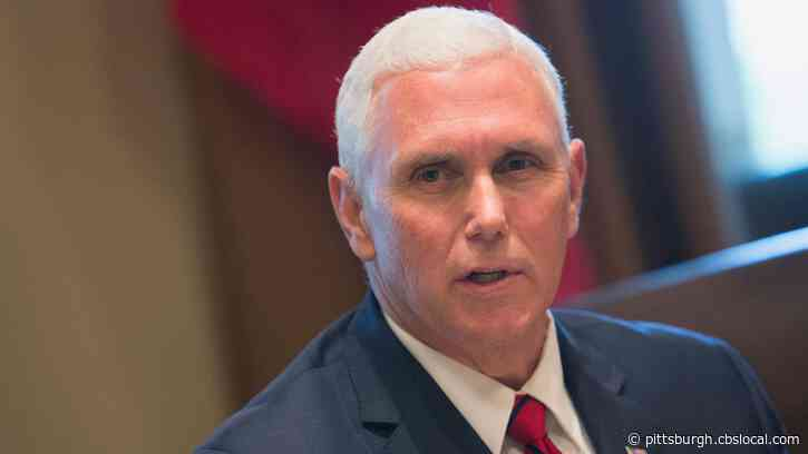 Vice President Mike Pence Visits Pittsburgh Area