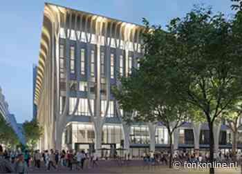 Nieuw cultuurcomplex Amare kiest voor ontwerpbureau Silo