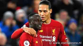 'Virgil van Dijk is misschien wel beter dan ik ooit ben geweest als verdediger'