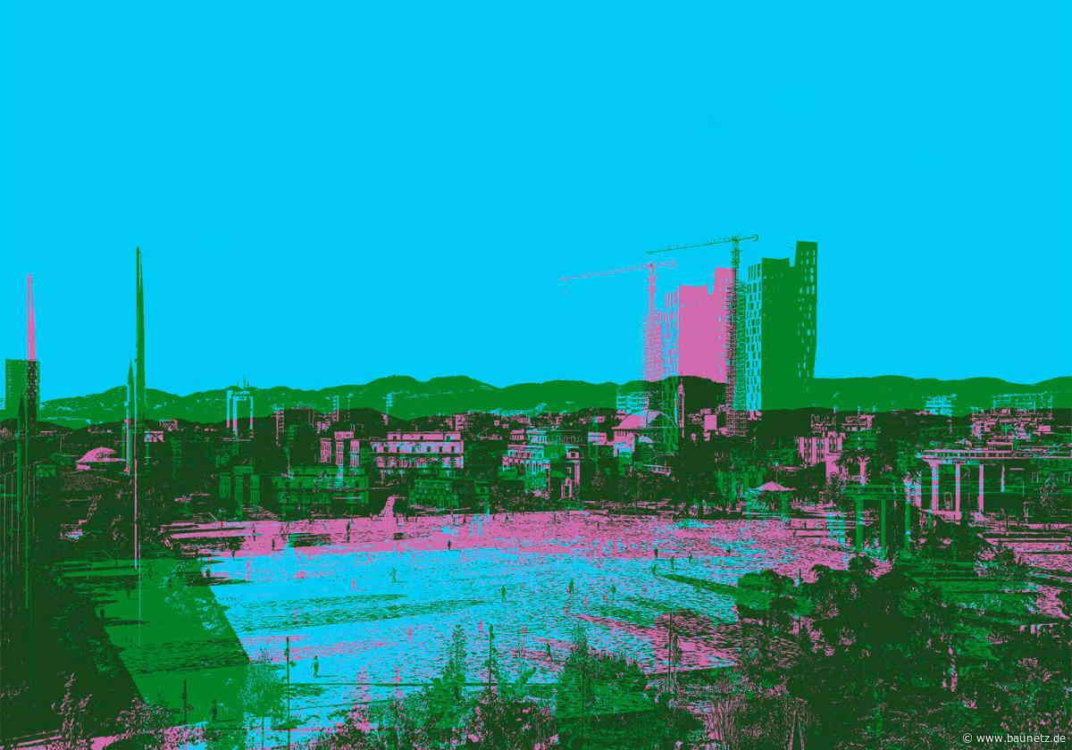 Anmerkungen zu Albanien - Ausstellung im Haus der Architektur in Graz