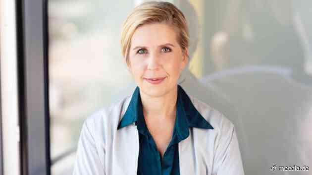 Condé Nast-Kommunikationschefin Ines Thomas verlässt den Verlag und macht sich als Coach selbstständig