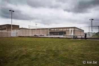Gedetineerde gevangenis Brugge wordt overgeplaatst na geval van agressie