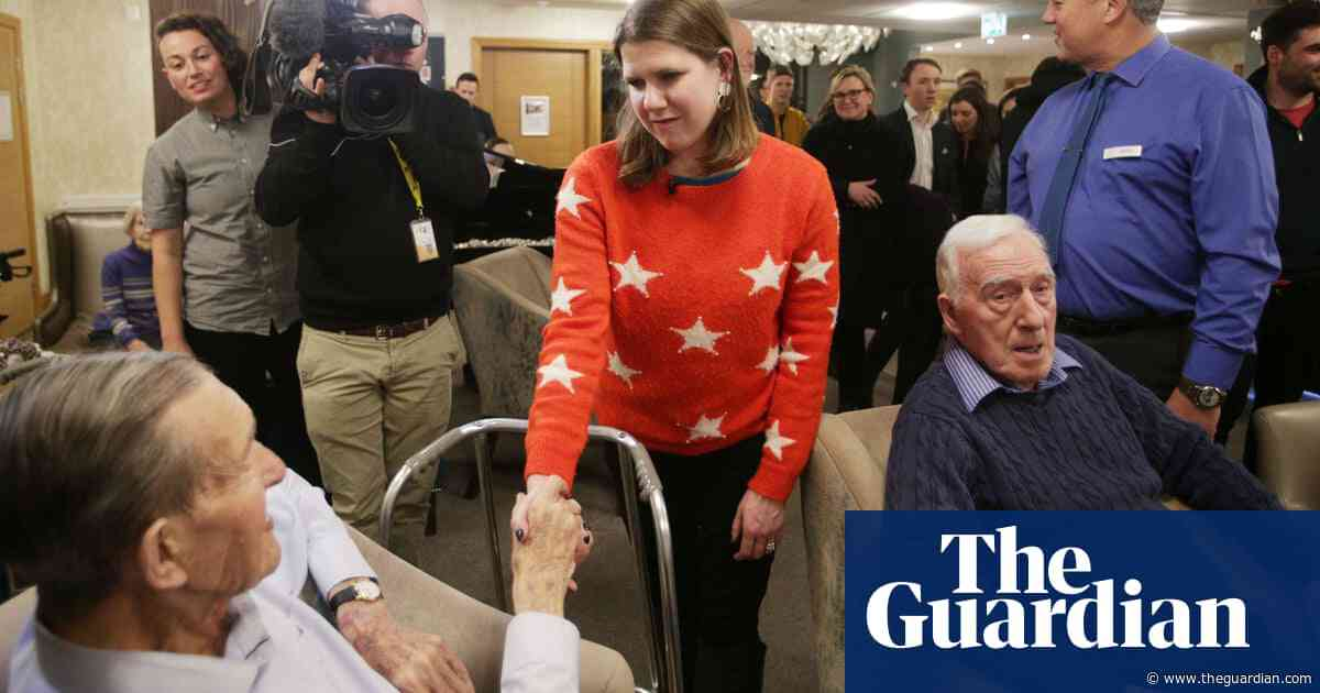 All parties claim social care as a priority, but only one gives hope | David Brindle