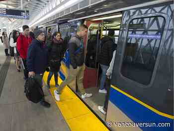 No transit strike: Last minute SkyTrain deal reached early this morning