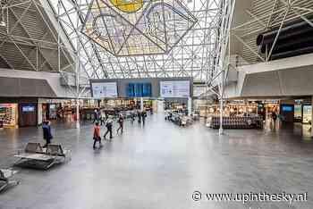 Luchthaven Keflavik op slot door voorspelde storm