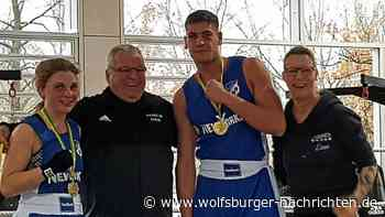 Braunschweiger Boxer holen sich den Titel
