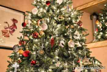 Hornbach en lokale omroepen starten actie 'Kerstboom voor een ander'