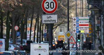 Stadtverkehr: Der Grabenring soll massiv verkehrsberuhigt werden
