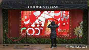 Hudson's Bay Co. quarterly loss widens on heavy discounts