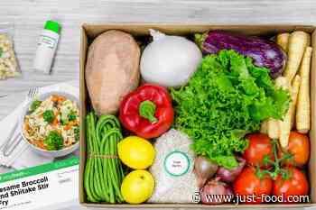 Canadian grocer Metro sells meal-kit business MissFresh
