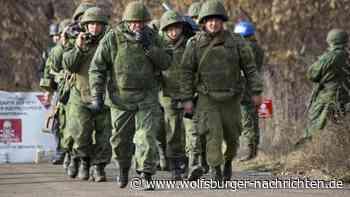 Putin sieht Fortschritt: Paris-Gipfel: Friedensprozess für Ostukraine wiederbelebt