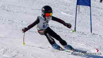 PON Skiers for LIFE financial assistance program at Rabbit Hill