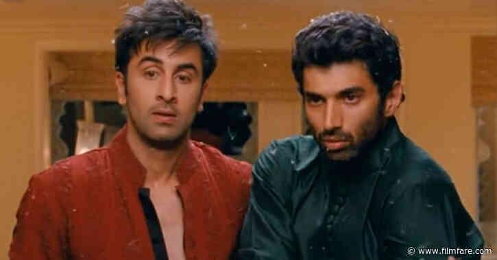 Ranbir Kapoor turns ambassador for best friend Aditya Roy Kapurs brand