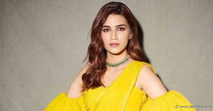 Kriti Sanon says shed love to be a part of Satte Pe Satta remake