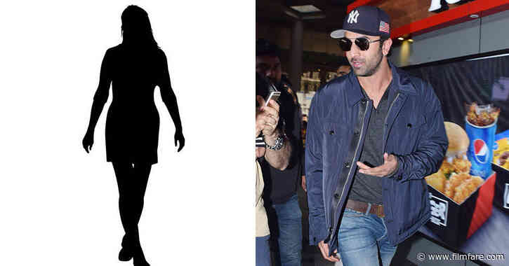 Exclusive THIS actress is playing Ranbir Kapoors wife in Shamshera