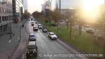Dieselfahrverbot in Frankfurt erneut vor Gericht
