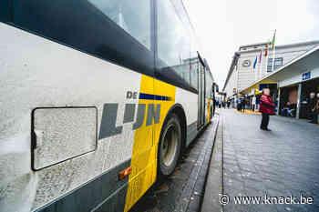 De Lijn wil volgend jaar opnieuw 600 chauffeurs aanwerven
