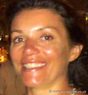 Police search for missing Rachel Buckley, 45, from Leeds