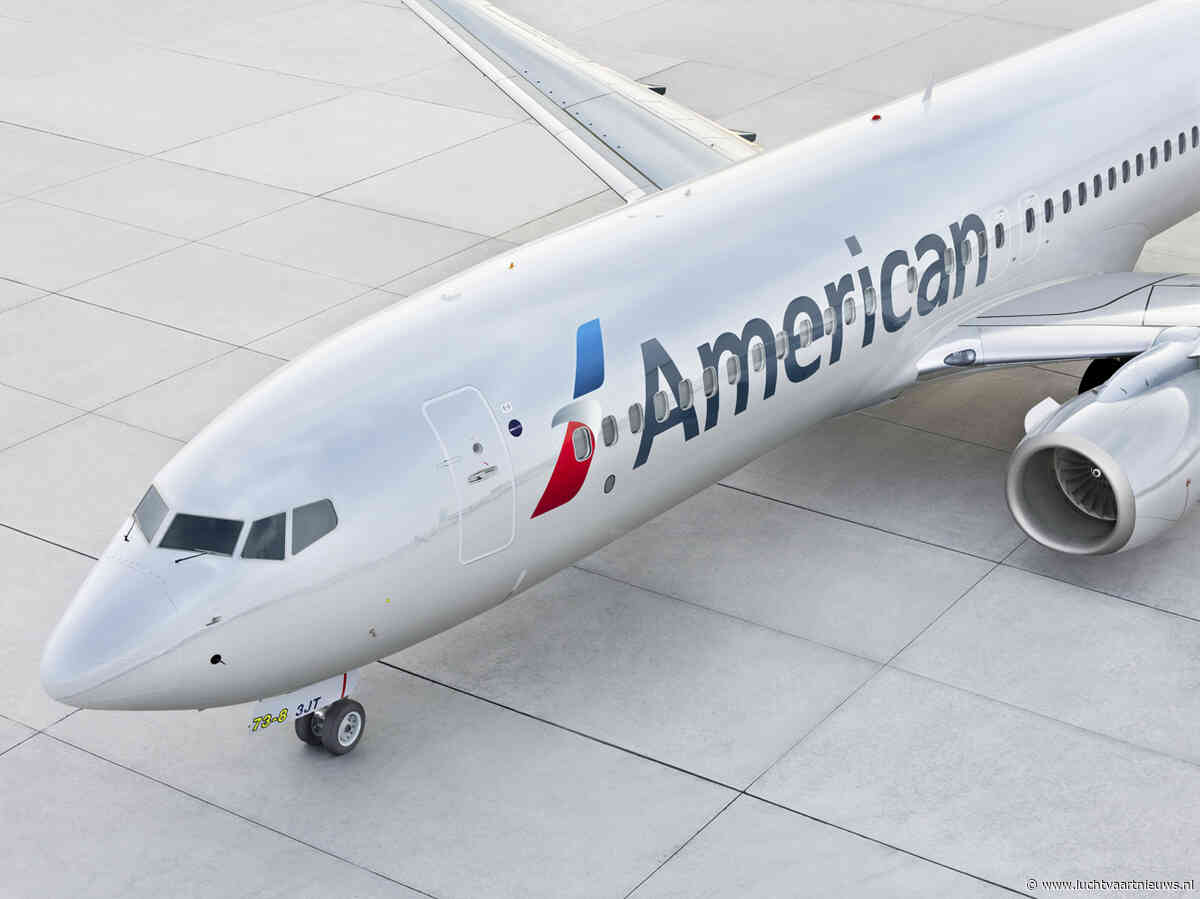 American Airlines van Austin naar San Jose en Boston