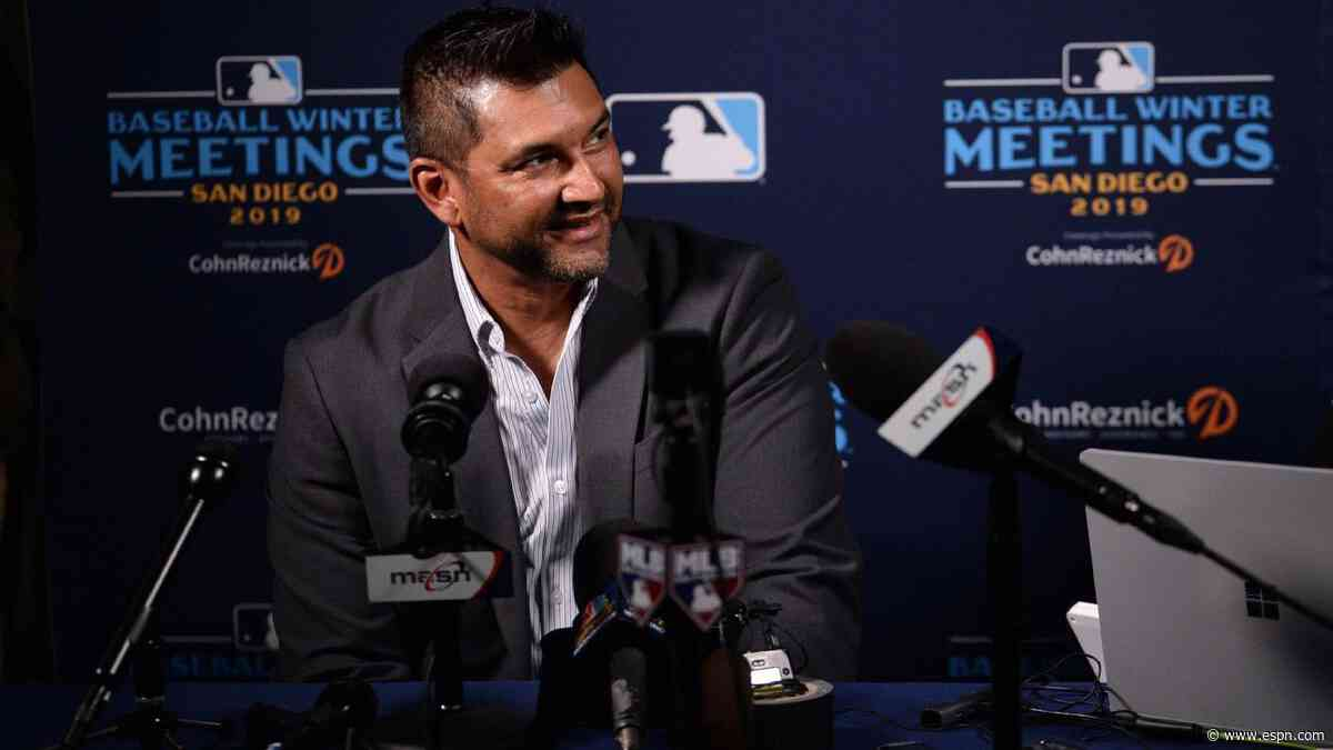 Winter Meetings Live: Latest updates, rumors and buzz on Day 2 in San Diego