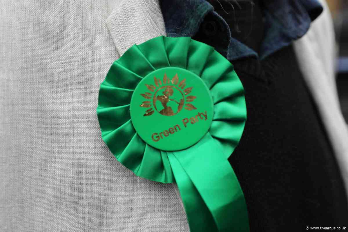 Green co-leader Jonathan Bartley on the General Election