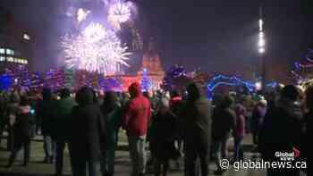 New Year's Eve ideas with Family Fun Edmonton