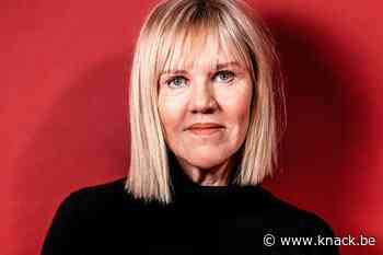 Mireille Schreurs gaat met pensioen: 'Het liefst was ik net als Karel in de politiek gestapt'