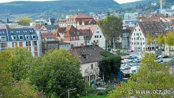 Neuer Uni-Campus in Jena kann gebaut werden