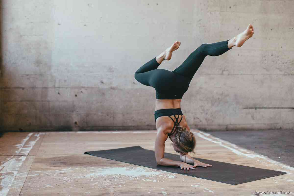 Lululemon COO to exit