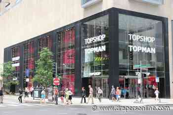 Paul Price resigns as Topshop CEO