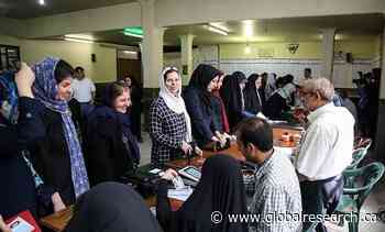 A New Page in Iran's Political Landscape: The 2021 Presidential Elections