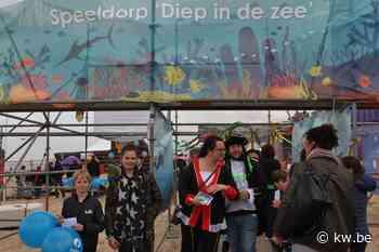 Doek valt over Festival aan Zee in De Panne