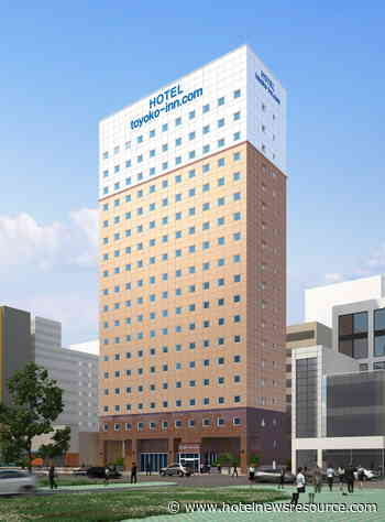 Toyoko Inn Seoul Yeongdeungpo Opening on Thursday Dec. 12, 2019
