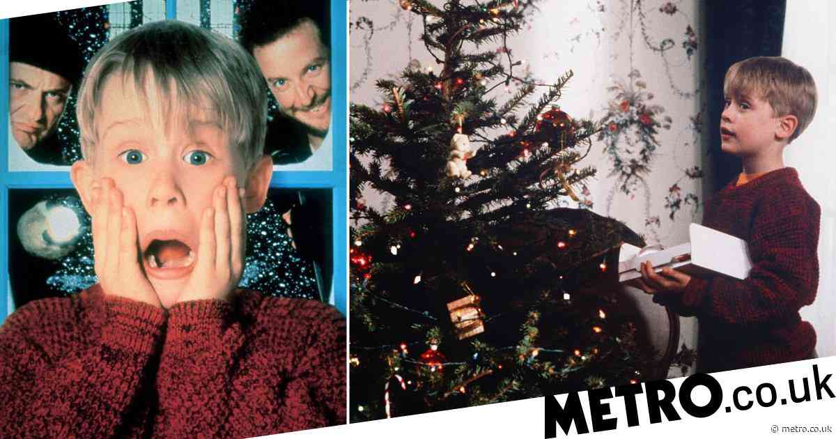 Merry Christmas ya filthy animals: 11 Home Alone facts that will blow your mind
