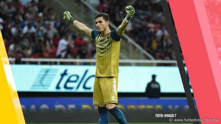 Tigres presentó la mejor oferta por Jurado