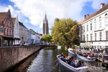Brugge wild wildgroei vakantiewoningen aan banden leggen