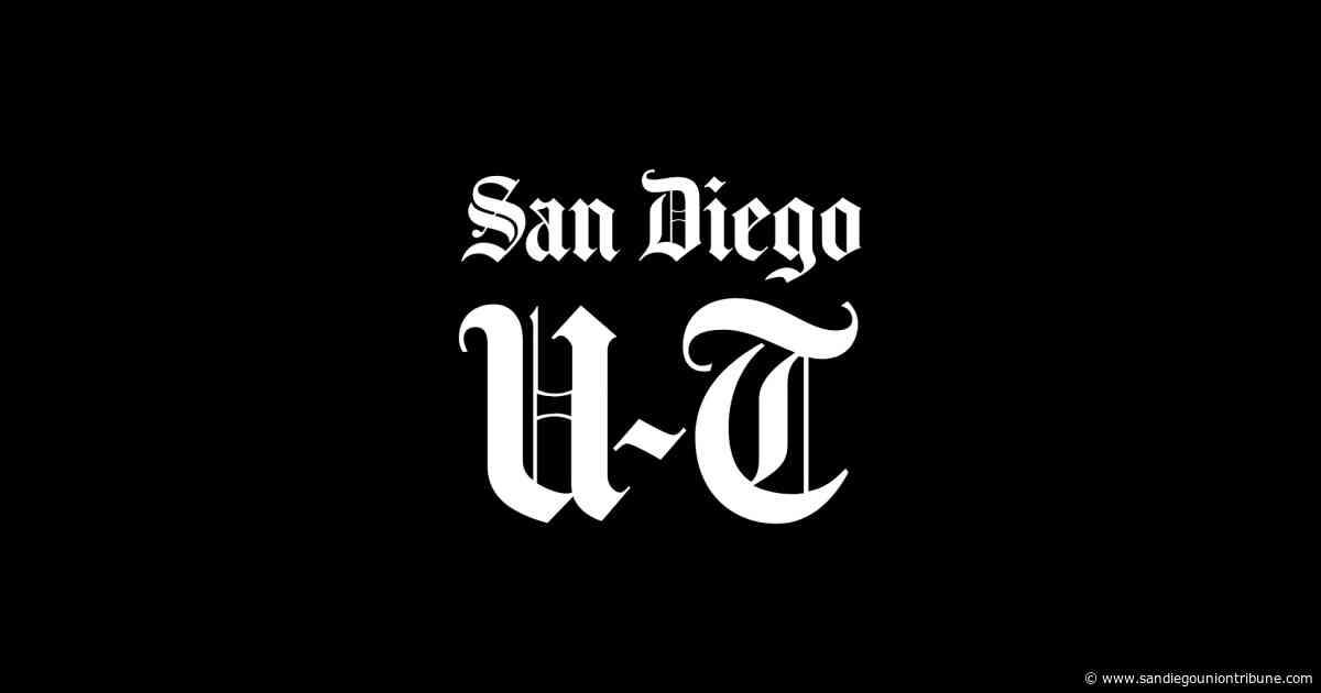 Passenger dies after man crashes speeding Corvette into tree in Escondido