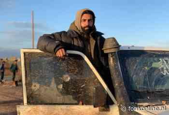 VICE Studios Benelux produceert VPRO-serie 'De puinhopen van Irak'
