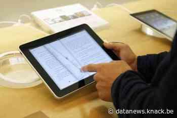 Nog geen invoerheffingen op software en e-books