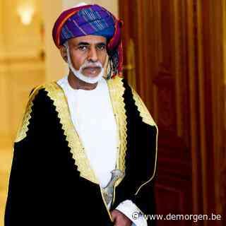 Voertuigen sultan van Oman enkel nog om veiligheidsredenen op Leuvense Grote Markt