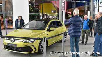 Warten auf den Golf 8 – einige VW-Händler murren