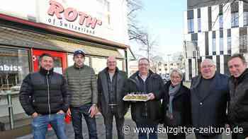 Roth schließt Metzgerei und Imbiss in Wolfsburg