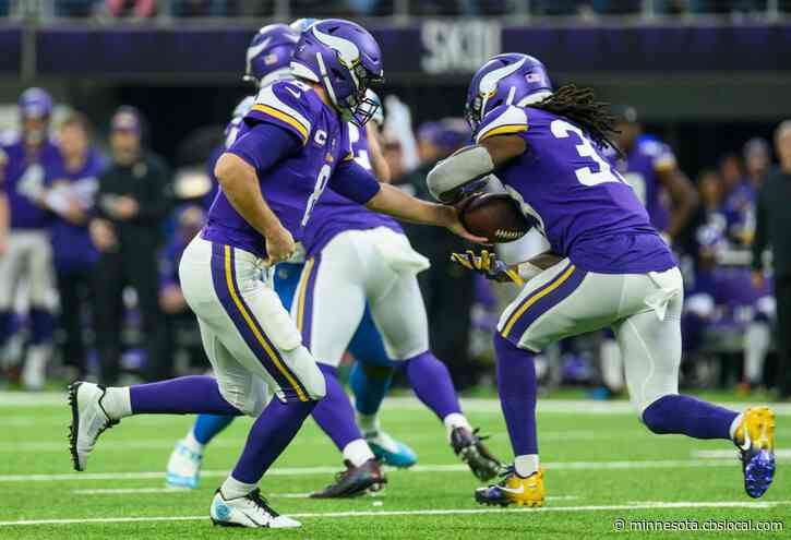 Here's What The Vikings Need To Do To Make The Playoffs