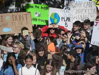 Youth climate advocacy group Sustainabiliteens to receive human rights award